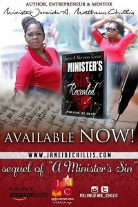 "A Minister's Sin ""Revealed"""